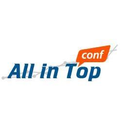 Что день без ссылок нам готовит. Конференция All in Top Conf 2014
