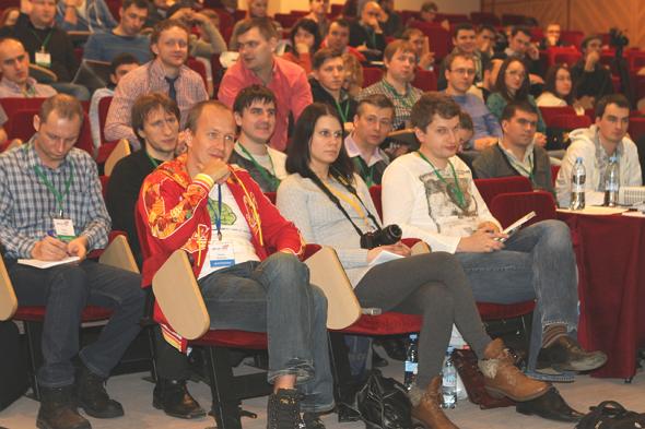 #AllintopConf2014 - послесловие докладчика