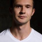 Олег Бурков